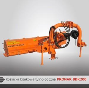 PRONAR - BBK200