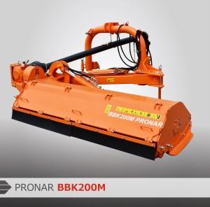 PRONAR - BBK200M