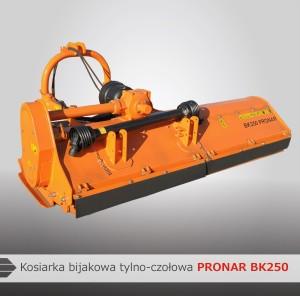 PRONAR - BK250