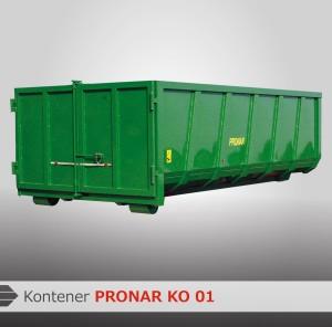 PRONAR - KO01