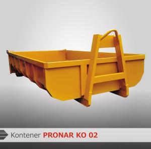 PRONAR - KO02
