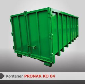 PRONAR - KO04