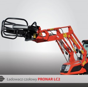 PRONAR - LC2