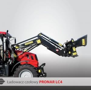 PRONAR - LC4
