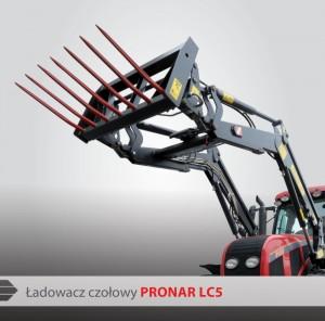 PRONAR - LC5