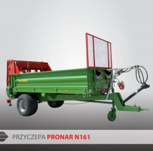 PRONAR - N161