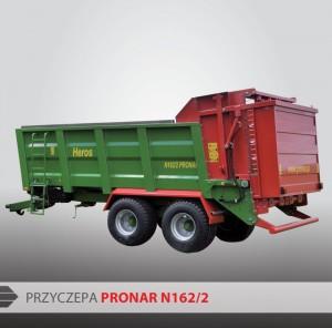 PRONAR - N162-2