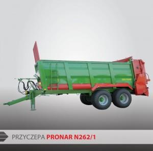 PRONAR - N262-1