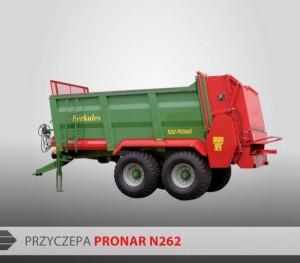 PRONAR - N262