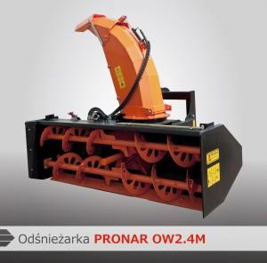PRONAR - OW24M
