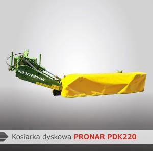 PRONAR - PDK220
