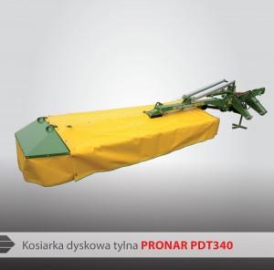PRONAR - PDT340