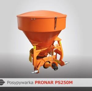 PRONAR - PS250M