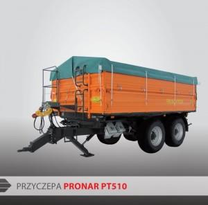 PRONAR - PT510