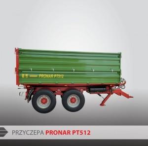 PRONAR - PT512