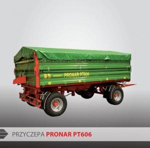 PRONAR - PT606