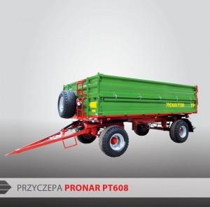 PRONAR - PT608