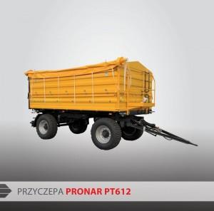 PRONAR - PT612