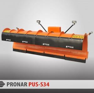 PRONAR - PUS-S34
