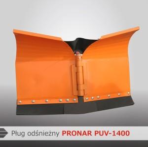 PRONAR - PUV1400