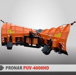 PRONAR - PUV4000