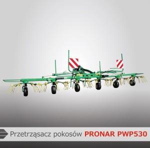 PRONAR - PWP530