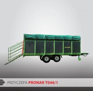 PRONAR - T046-1