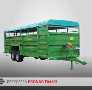 PRONAR - T046-2
