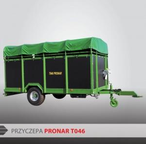 PRONAR - T046