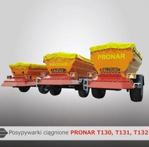 PRONAR - T130