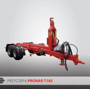 PRONAR -T185