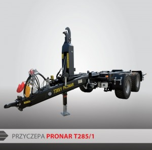 PRONAR -T285-1
