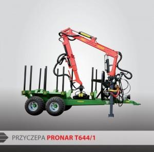 PRONAR - T644-1