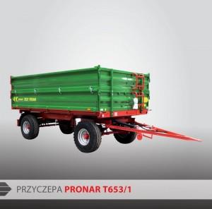 PRONAR - T653-1