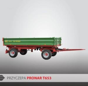PRONAR - T653