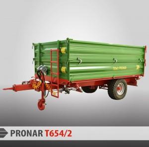 PRONAR - T654-2a