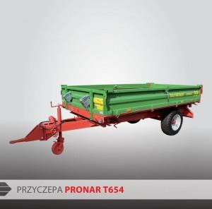 PRONAR - T654