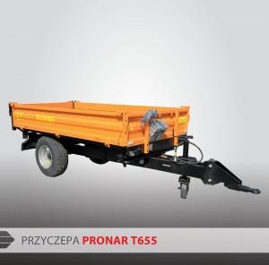 PRONAR - T655