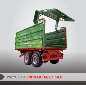 PRONAR - T663-1