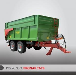 PRONAR - T679
