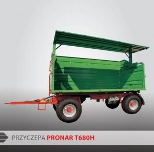 PRONAR - T680H