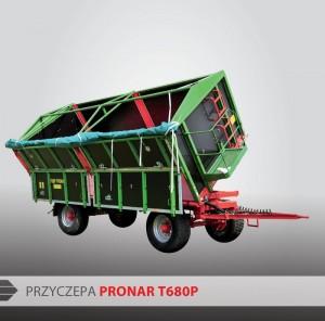 PRONAR - T680P