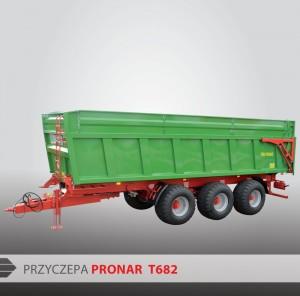 PRONAR - T682