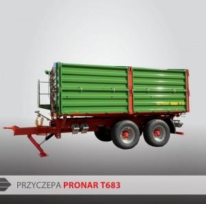 PRONAR - T683