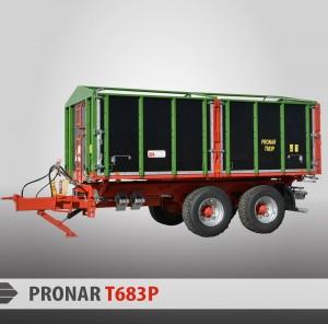 PRONAR - T683P
