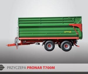 PRONAR - T700M