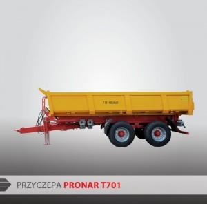 PRONAR - T701