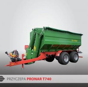 PRONAR - T740