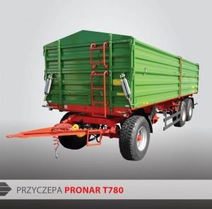 PRONAR - T780