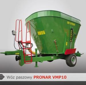 PRONAR - VMP-10